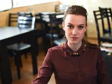 Дария Симеонова: Адреналинът на сцената действа като наркотик