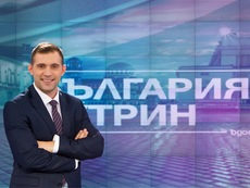 "Водещият на ""България сутрин"" Златимир Йочев стана татко"