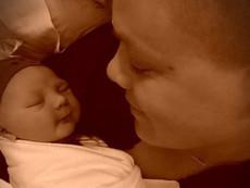 Пинк стана майка на момченце