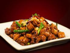 Пиле Кунг Пао