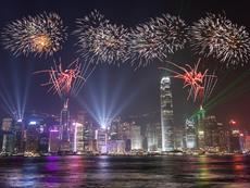 Знаете ли, че... китайците използват най-много фойерверки на Нова година?