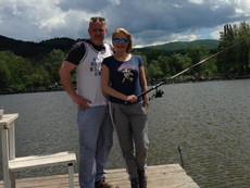Венета Райкова се развежда със съпруга си