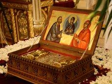 Света Ана – 9 декември
