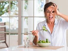 Какво да ядете при различни неразположения