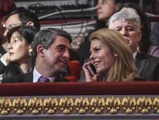 Росен Плевнелиев и Деси Банова станаха родители на момченце