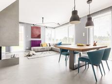 Цветни идеи за повече настроение в дома