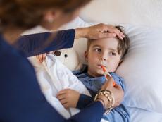 Симптоми при децата, които не трябва да игнорирате