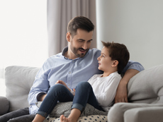5 начина да отгледате психически силно дете