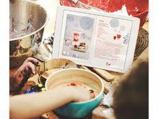 Моята невероятна история за дъщеря ми, която сама пожела да готви