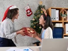 10 идеи за коледен подарък за шефа
