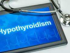 Скрити симптоми на хипотиреоидизъм