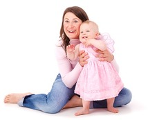 За ползите от късното майчинство
