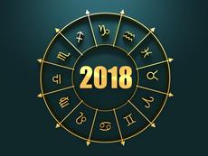 Астрологична прогноза за 2018-а година на Силва Дончева