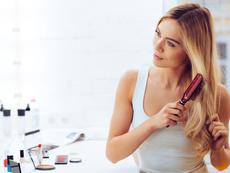 Какъв е правилният ред за поставяне на продукти за коса?