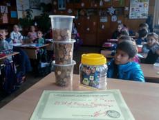 Деца дариха два кувьоза за бебетата в УМБАЛ-Стара Загора