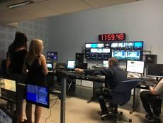 Bulgaria ON AIR и Bloomberg TV Bulgaria отвориха студиата си за ученици