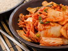 Кимчи и неговите ползи за здравето