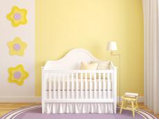 Как да изберем креватче за най-малките?
