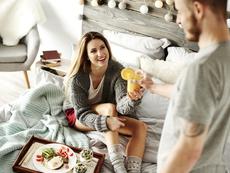 5 научно обосновани факта за щастливите връзки
