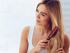 Как да направите косата блестяща с домашни средства