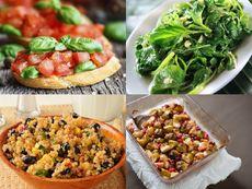 10 рецепти за разтоварващи ястия
