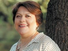 Татяна Дончева: Разчитам на здравия разум на жените в нашето общество