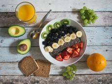 Храни за закуска, от които отслабваме