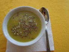 Супа от кисело зеле
