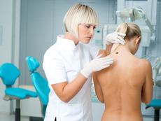 Знаете ли, че... рак на кожата може да се появи и в окото?