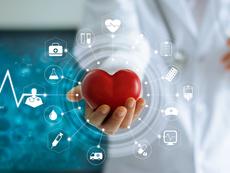 Суперхрани, полезни и важни за сърцето (галерия)