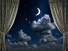 Народни вярвания, свързани с Луната