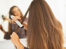 Съвети преди да използвате преса за коса