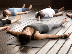 Как медитацията ни помага да постигнем баланс