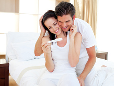 5 точки, които да обмислите, преди да забременеете