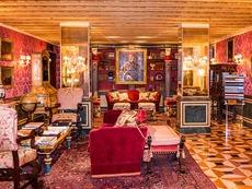 Хотелите с най-уникална гледка в света