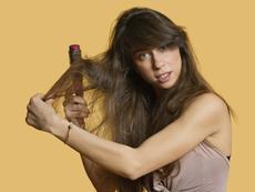 3 трика за лесно разресване на косата