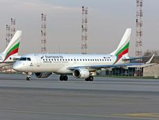 Bulgaria Air пусна самолетни билети на ниски цени за всички директни полети