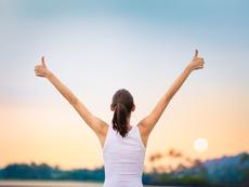 Страхотни признаци, че всъщност тялото ви е напълно здраво