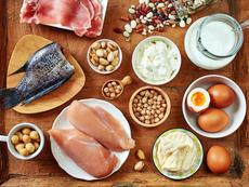 10 причини да ядете повече протеини