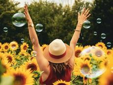 Мисъл на деня за радостта