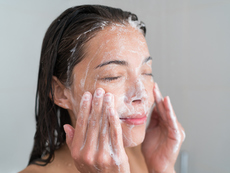 Домашен измиващ лосион за красива и здрава кожа