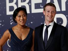 Марк Зукърбърг стана баща за втори път