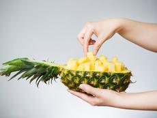 Кои храни са богати на храносмилателни ензими?