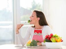 6 храни и напитки, полезни за женското здраве