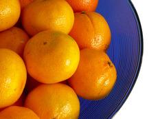 Направи си сам портокалов екопрепарат за фаянс