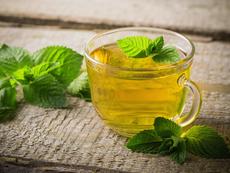 Кой вид чай помага при акне?