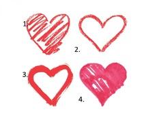 Изберете си сърце и вижте каква любов ви очаква в следващите 30 дни