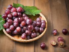 Какво се случва, ако прекалите с консумацията на грозде?