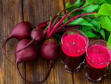 Причини да ядем червено цвекло често