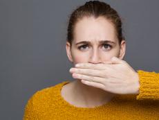 Натурално противодействие на лошия дъх